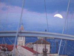 księżyc to czy słońce foto: Małgosia Czyżewska