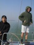 i znowu w morze Ipswich czeka  foto: Kasia