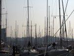 marina w Ramsgate  foto: Kasia
