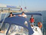 i w morze foto: Halinka