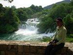 i wodospady :) foto: Halinka