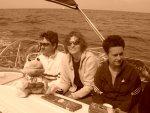 i znowu w morzu foto: Halinka