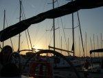 marina nocą :) foto: Patryk