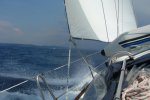 i znou w morzu foto: Patryk
