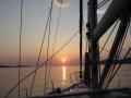 Rejs morski (Chorwacja, maj 2007)
