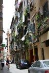 uliczki Palmy