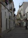 uliczki Ibizy