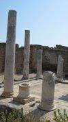 Kolumny z Delos