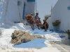 Milos i niebieskie uliczki