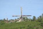 ostatni wiatrak na Barbados    foto: Kasia