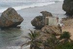 mały domek z widokiem na morze  foto: Kasia
