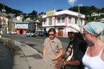 wycieczka po Grenadynie   foto: Peter