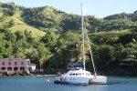 wyspa St. Vincent  foto: Kasia