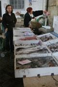 targ rybny   foto: Kasia