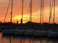 Rejs morski (Chorwacja północna, maj 2008)