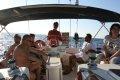 płyniemy do Aeginy  foto: Kasia
