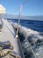i znowu w morze  foto: Kasia