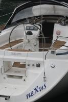 nasz jacht  foto: Kasia