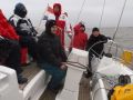 Morze Północne  foto: Peter
