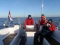 słoneczne Morze Północne  foto: Peter