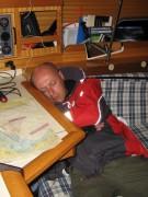 Gotowość nawigacyjna  foto: Jola i Piotr