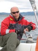 Kapitan  foto: Joal i Piotr