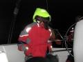 Prawdziwa żeglarska pogoda  foto: Jola i Piotr