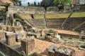 Triest - amfiteatr  foto: Jola i Piotr