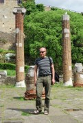 Triest - ruiny  foto: Jola i Piotr