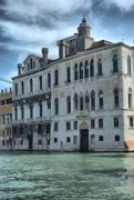 Wenecja - pałace na wodzie  foto: Jola i Piotr