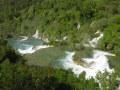 Wodospady Krka  foto: Józef Pawlak