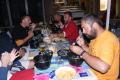 kolacja  foto: Benek