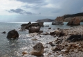 Rejs morski (Grecja, wrzesień 2009)