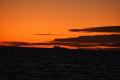 noc na morzu  foto: Benek Breszka