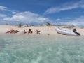plażowanie  foto: Kasia