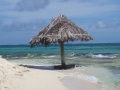 bezludna wyspa   foto: Kasia