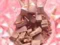 i gotowa czekoladka  foto: Kasia