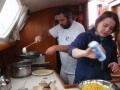 gotowanie  foto: Kasia