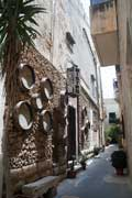 Piękne ulice Malty  foto:
