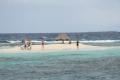wyspa zdobyta  foto: Kasia
