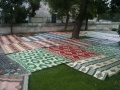 tureckie dywany    foto: Marcin Krukierek