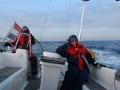 morze północne  foto:
