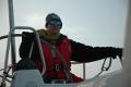 w morzu  foto: Ewa Waliszewska