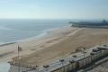Plaża w Ramgate  foto: Ewa Waliszewska