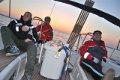 Majówka  foto: załoga jachtu