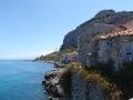 wybrzeże Sycylii  foto: Peter