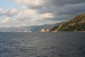 wybrzeże Sycylii  foto: Kasia