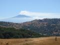 Etna w tle  foto: Kasia