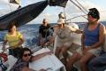 płyniemy na Lipari  foto: Peter