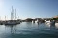 port w Syrakuzach  foto: Peter